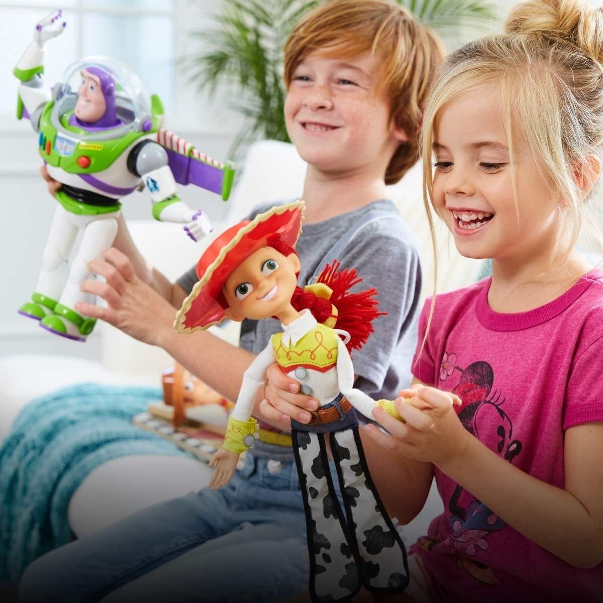 Disney Store | Le don de l'imagination