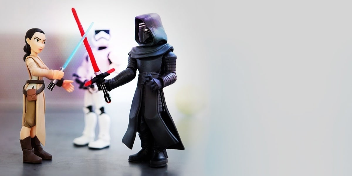 Disney Store | Star Wars Toy Box