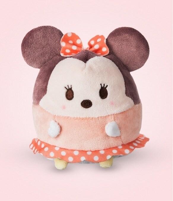 Disney Store | Minnie Ufufy
