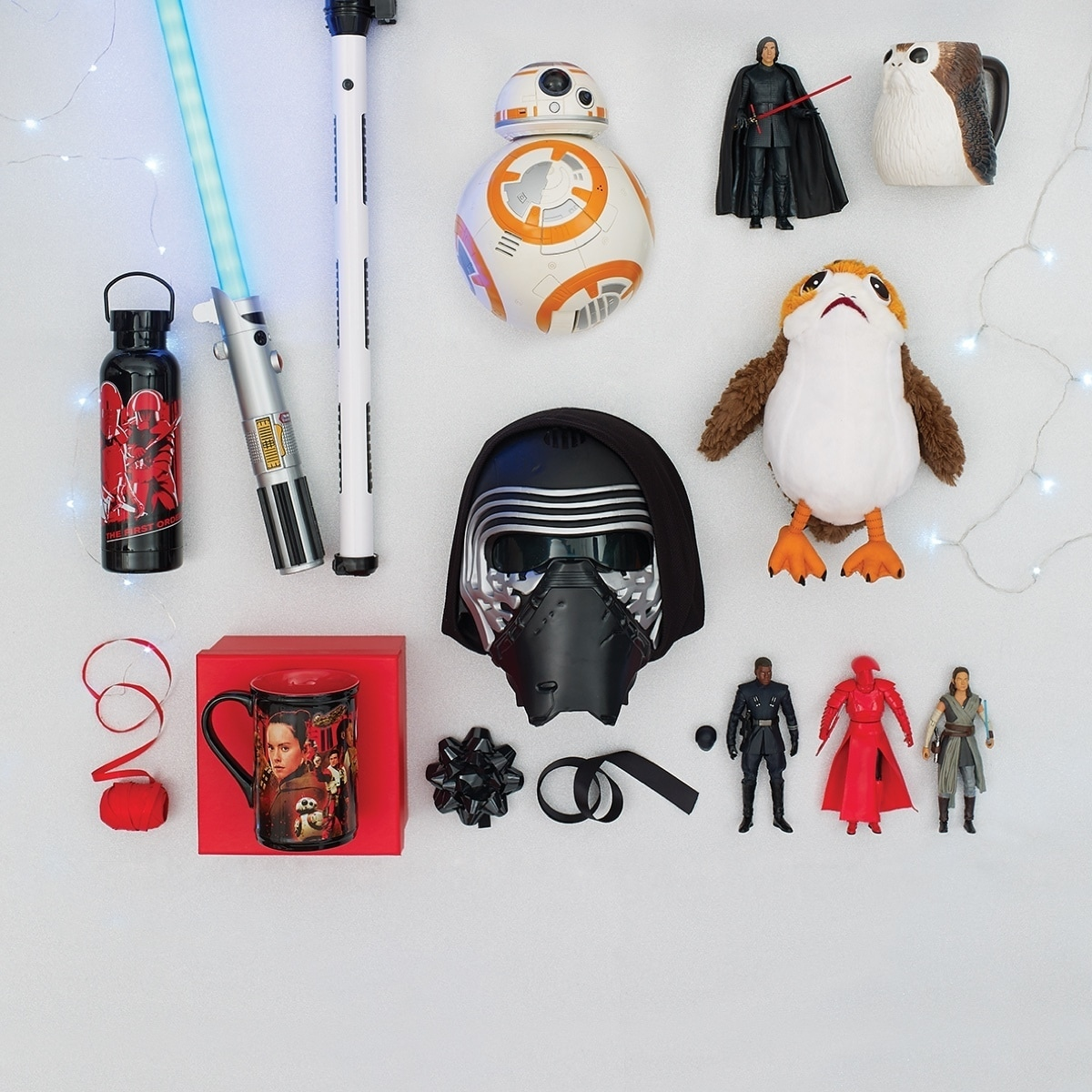 The Disney Store | For your Little Jedi