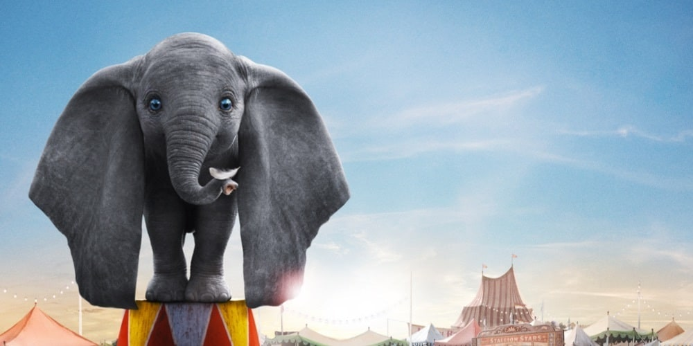 Dumbo | In Cinemas 29 March