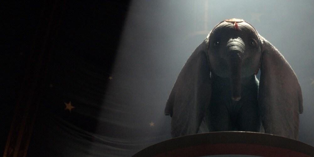 Dumbo | Ab 28. März im Kino