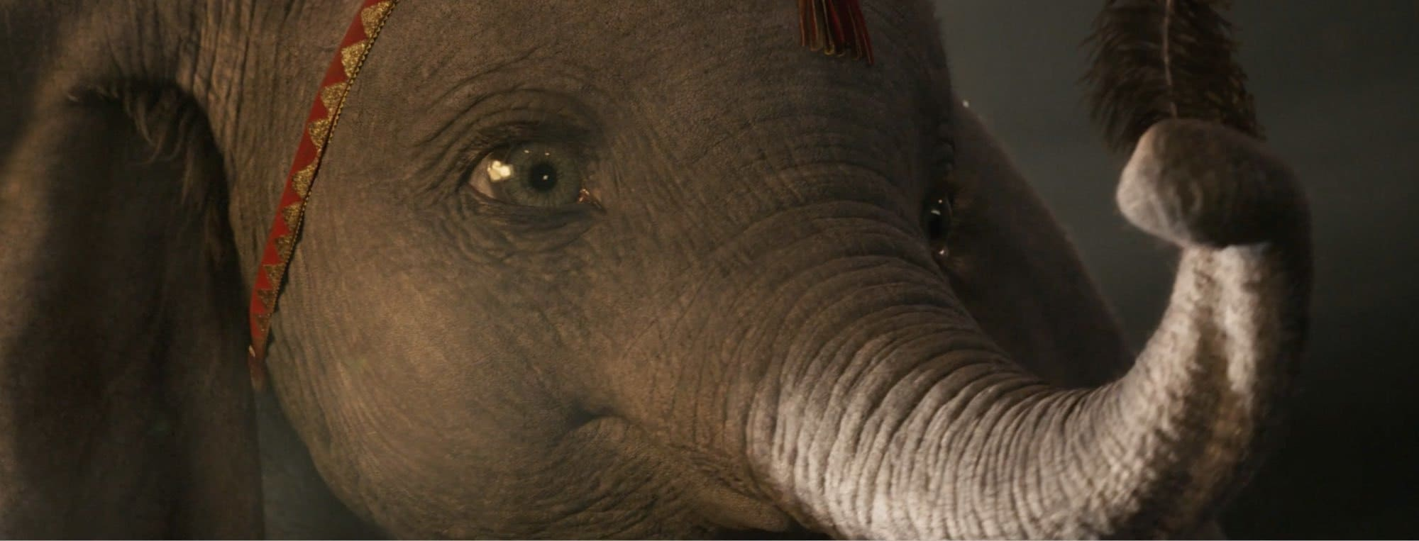 Disney Dumbo - Trailer e data di uscita