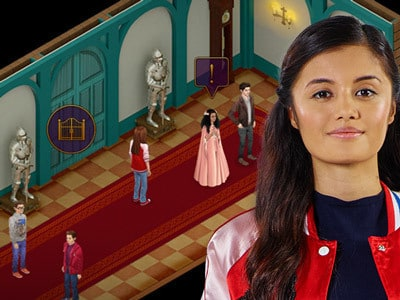 Jeu Evermoor High