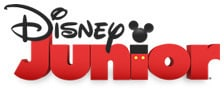 Disney Junior (EPG Sub Nav)