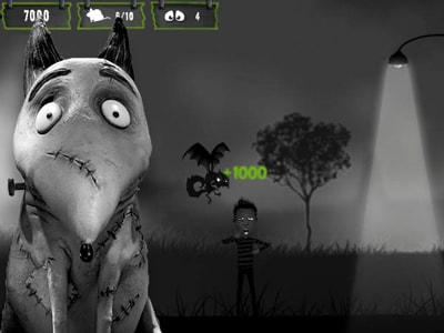 Ataque do Gato Vampiro