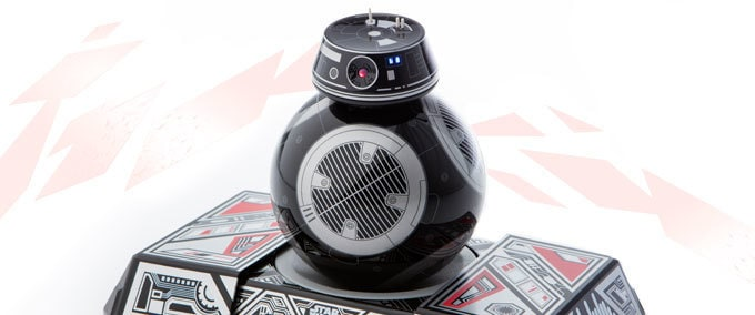 BB-9E™ App-Enabled Droid™