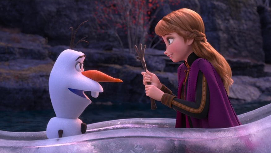 Frozen 2 | In Cinemas 21 November