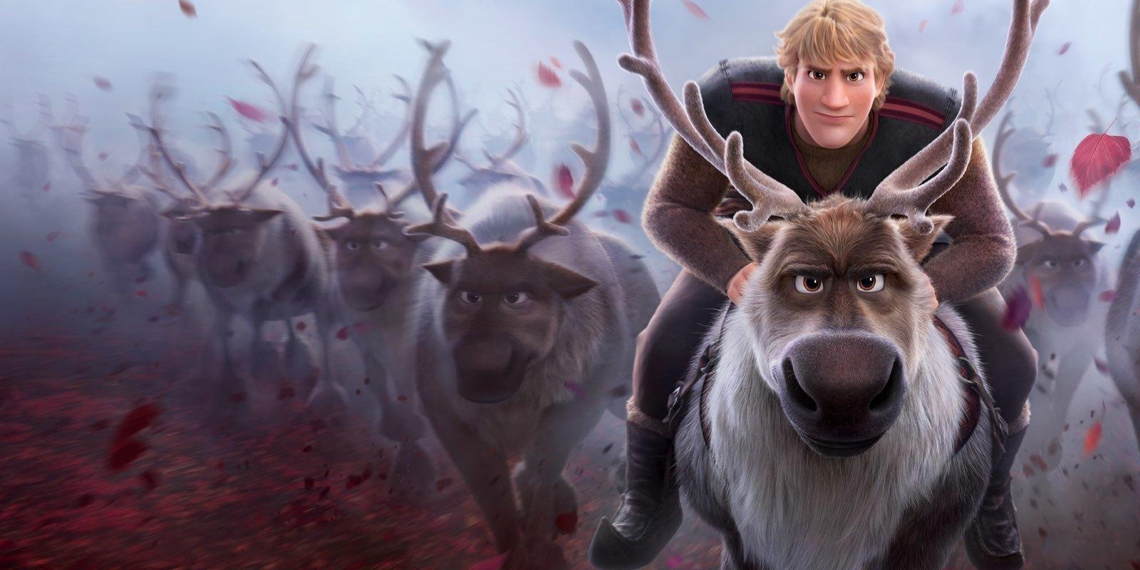 Frost 2 | På kino 25. desember