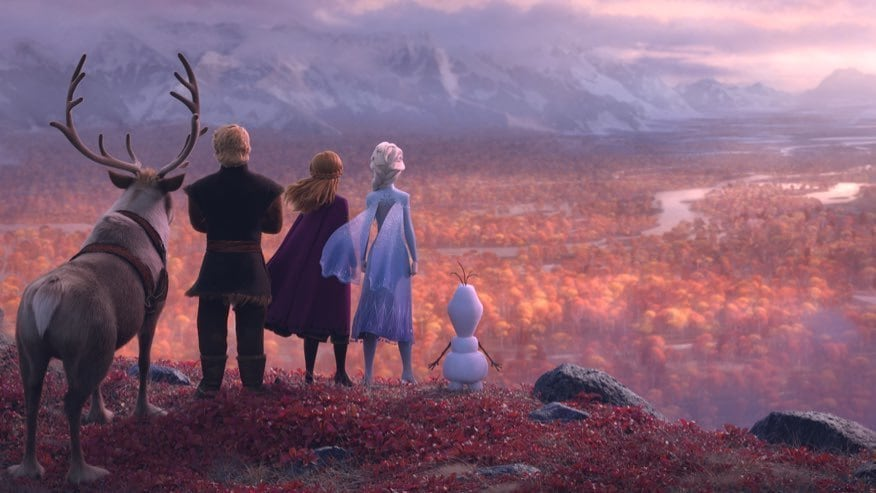 Frozen 2 | Watch the New Trailer