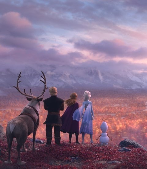 Frozen 2 | Dal 12 dicembre al cinema