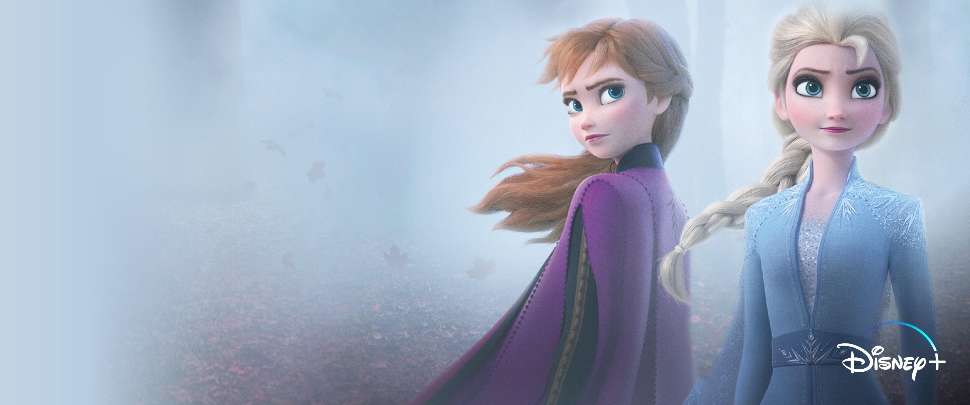 Die Eiskönigin 2 ab 10. Juli streamen auf Disney+