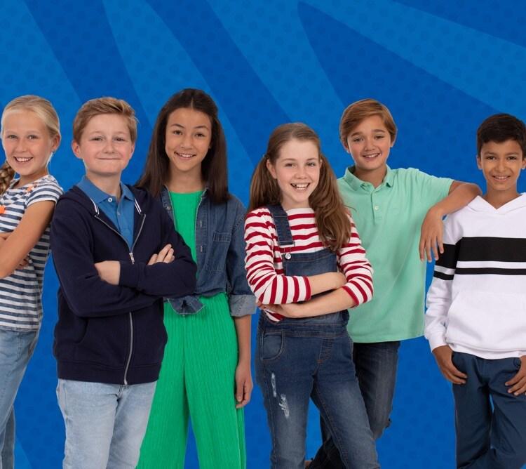 Disney Channel Z O M B I E S 2