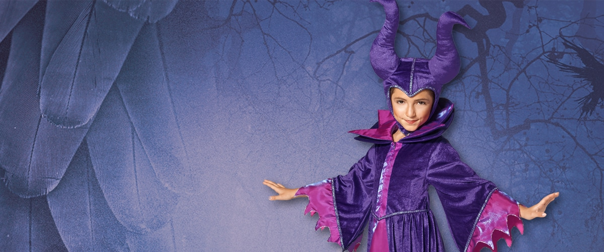 Explore Halloween Costumes At Shopdisney