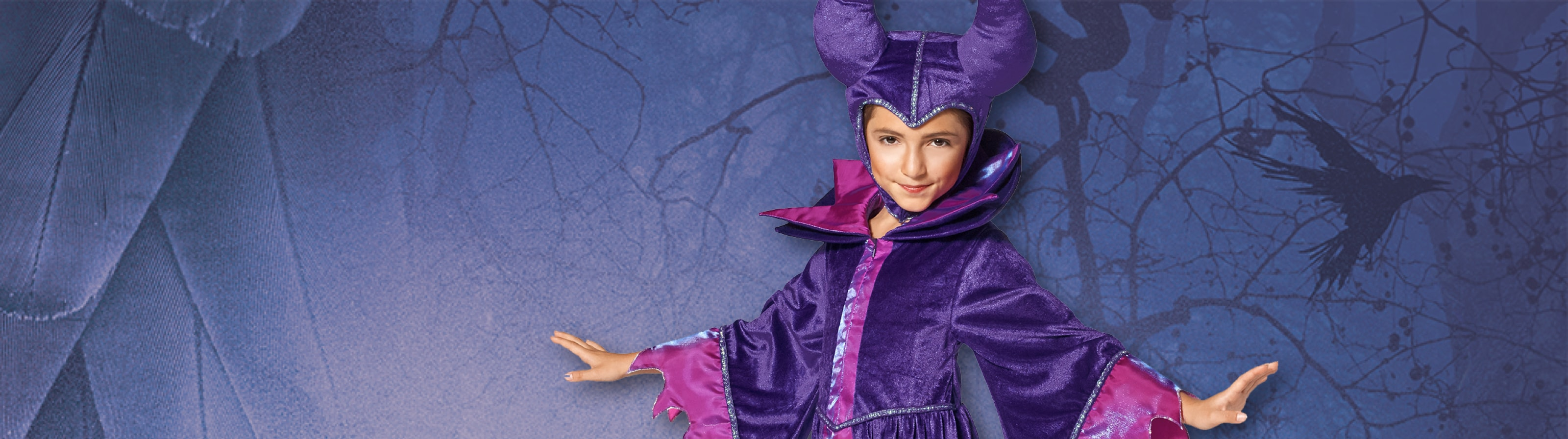 Maleficent: Mistress of Evil bij shopDisney