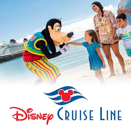 Disney Cruise Line - Homepage Stream