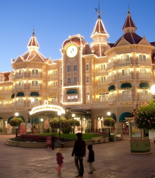 Disneyland Paris | Hotels
