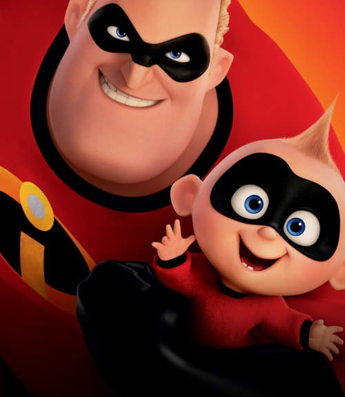 Incredibles 2 | In cinemas now
