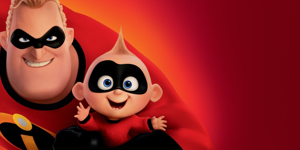 Incredibles 2 | Pre-Order Now