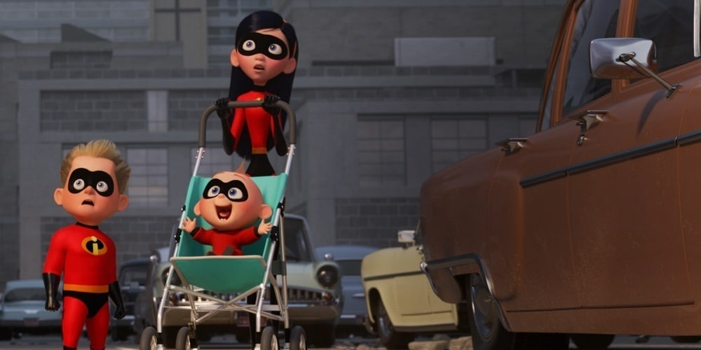 Incredibles 2 | Soon in cinemas