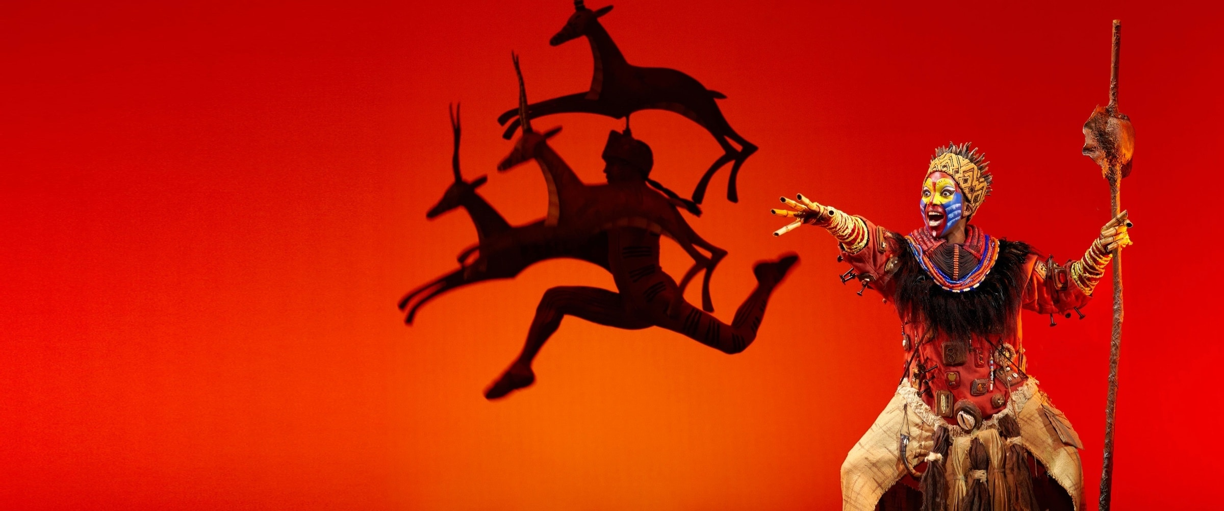 The Lion King | The Musical