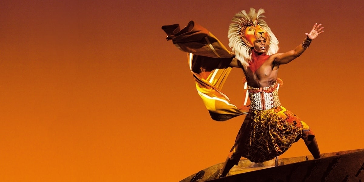 The Lion King | Book Tickets Now