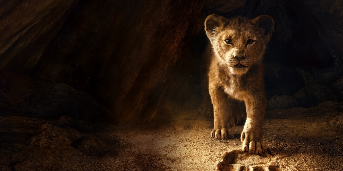 The Lion King (2019) - Trailer & Release Date | Disney UK