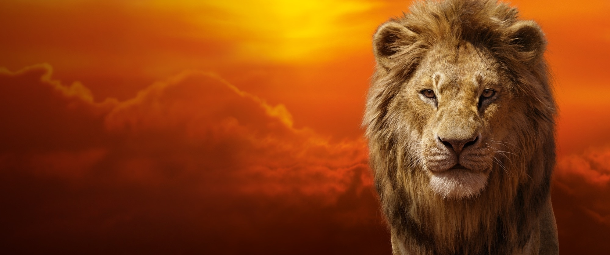 The Lion King| El 18 de julio en cines