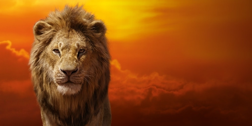 The Lion King | احجز التذاكر الآن