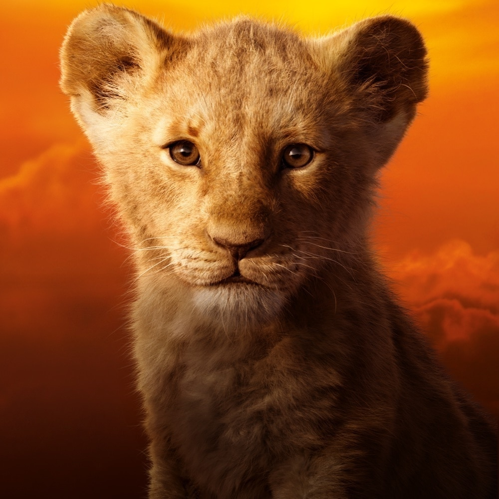 The Lion King | Official Site