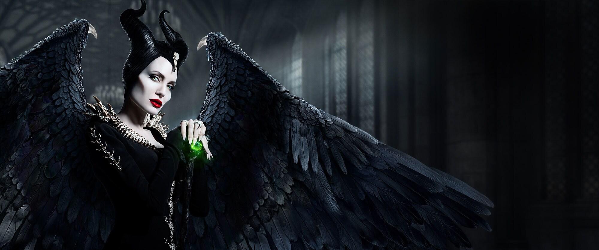 Maleficent: Η Δύναμη του Σκότους, Στους κινηματογράφους τώρα