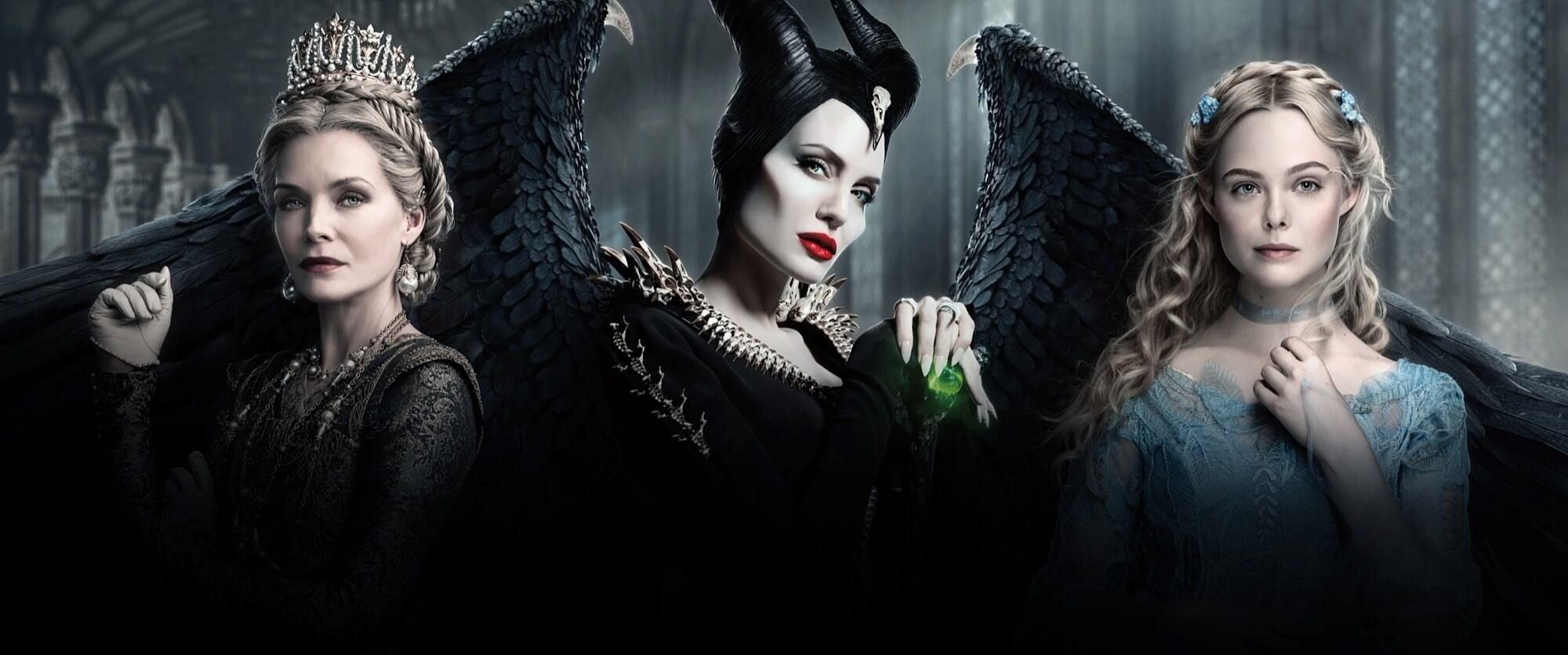 Maleficent: Mächte der Finsternis | Ab 17. Oktober im Kino