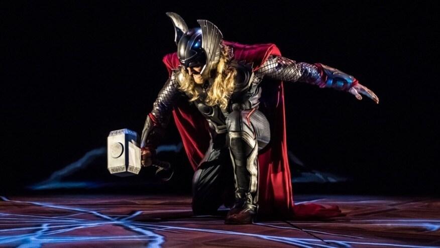 Disneyland® Paris | 5 infos essentielles sur La Saison des Super Héros Marvel