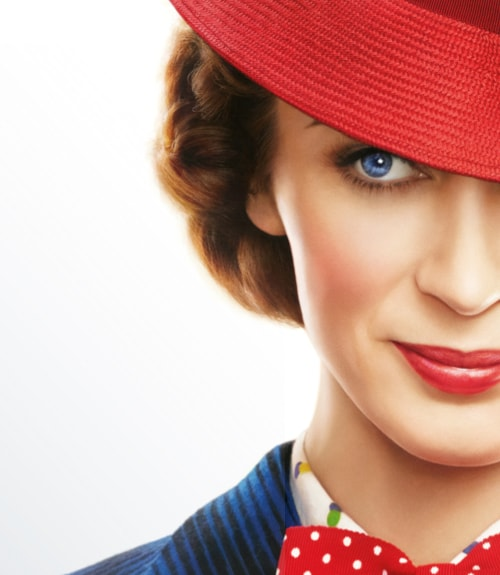 Mary Poppins' Rückkehr | Ab 20. Dezember im Kino