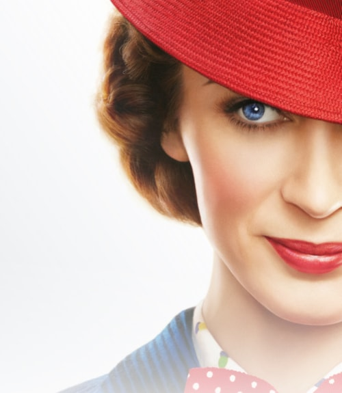 Mary Poppins Returns | In cinemas 27 December