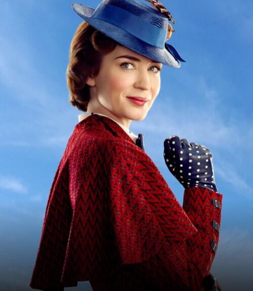 O Regresso de Mary Poppins | Já nos cinemas