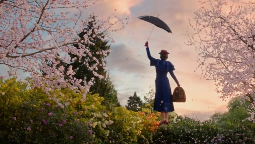 Le Retour de Mary Poppins | Trailer 2