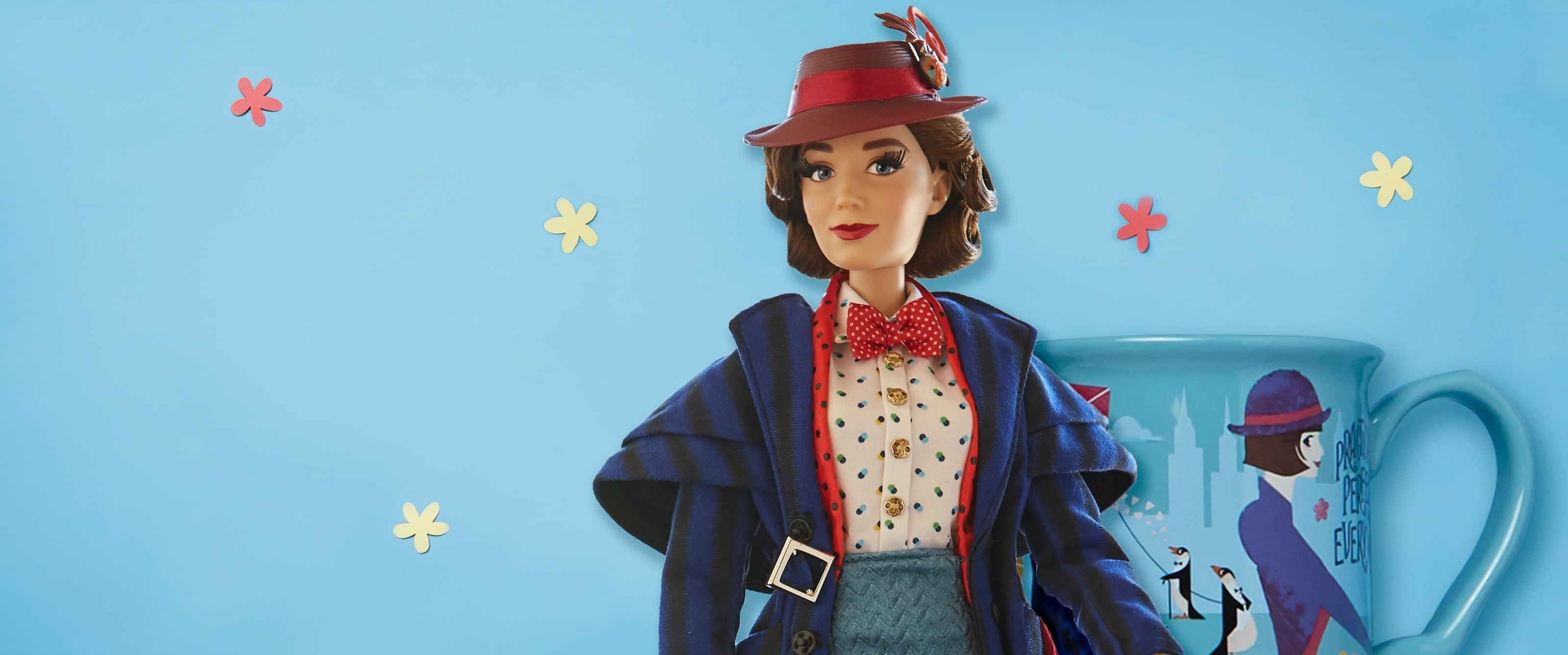 shopDisney | Mary Poppins Gift Guide Hero