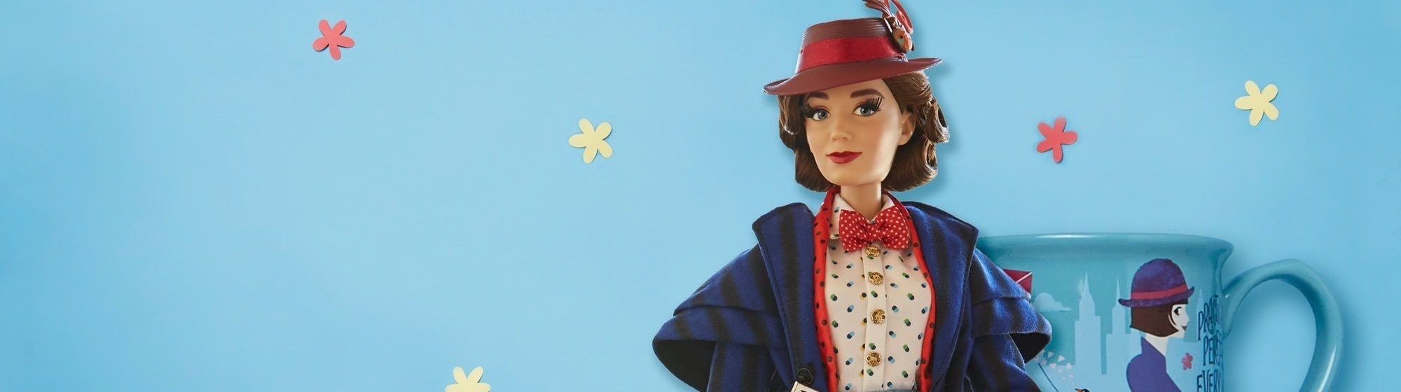 Mary Poppins | Featured Product