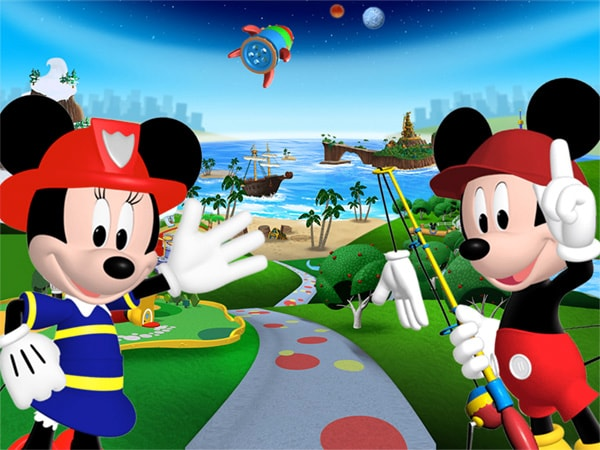 Jeux Gratuits De Maison Perfect La Maison De Mickey Mouse With Jeux