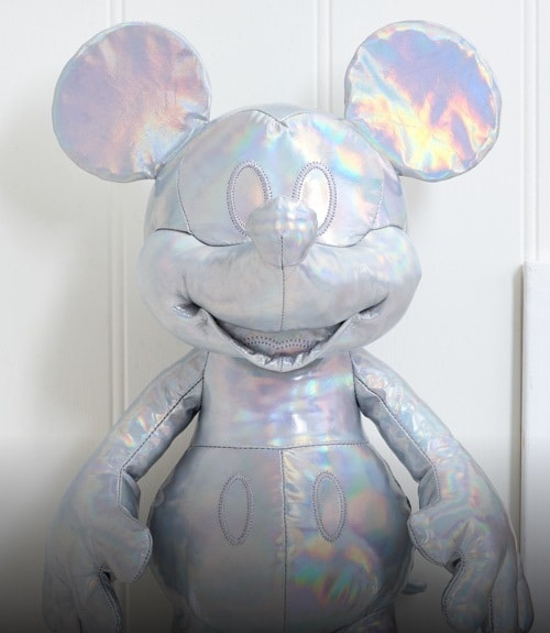 Souvenirs de Mickey | Diamond Mickey