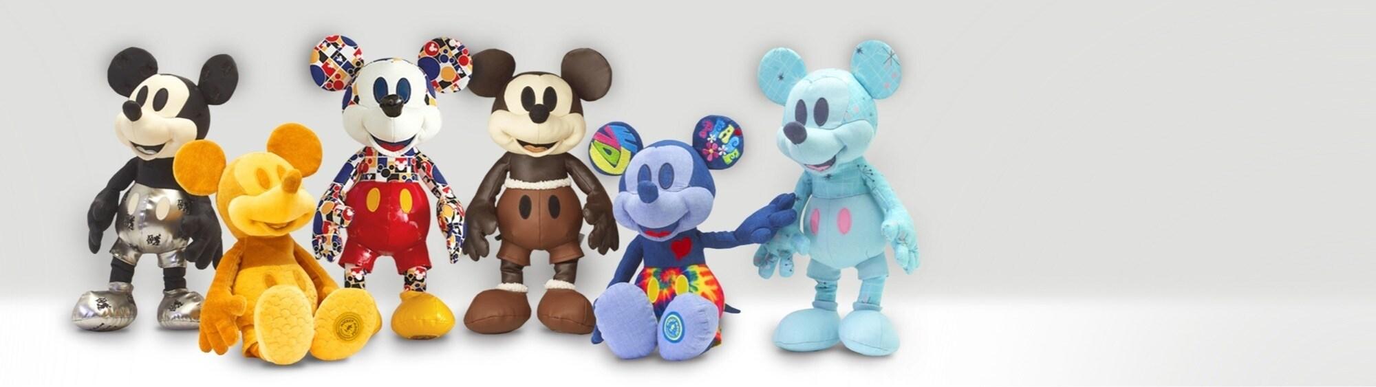 Mickey Memories Article