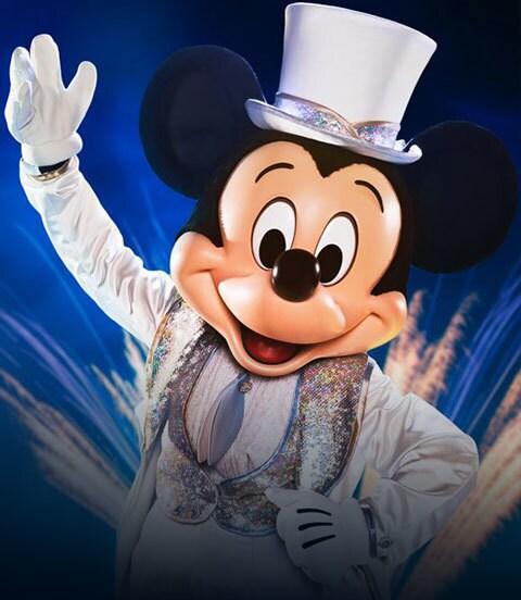 Mickey Mouse l Concours Disneyland Paris