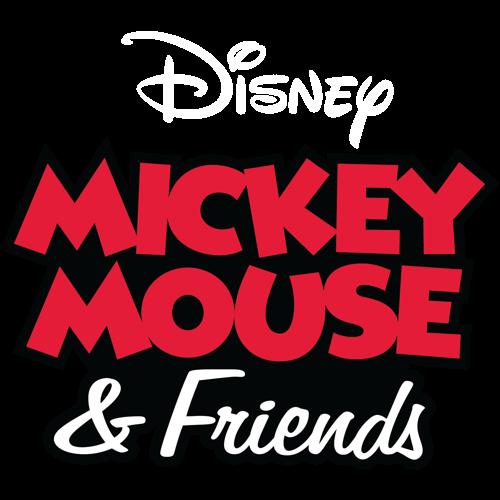 Mickey 90 | Happy Anniversary Mickey
