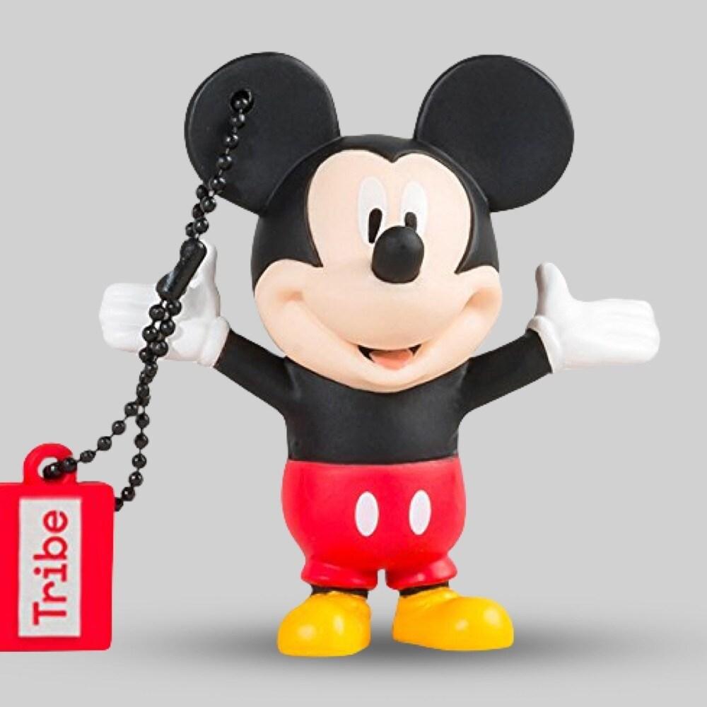 Amazon | Memoria USB Mickey