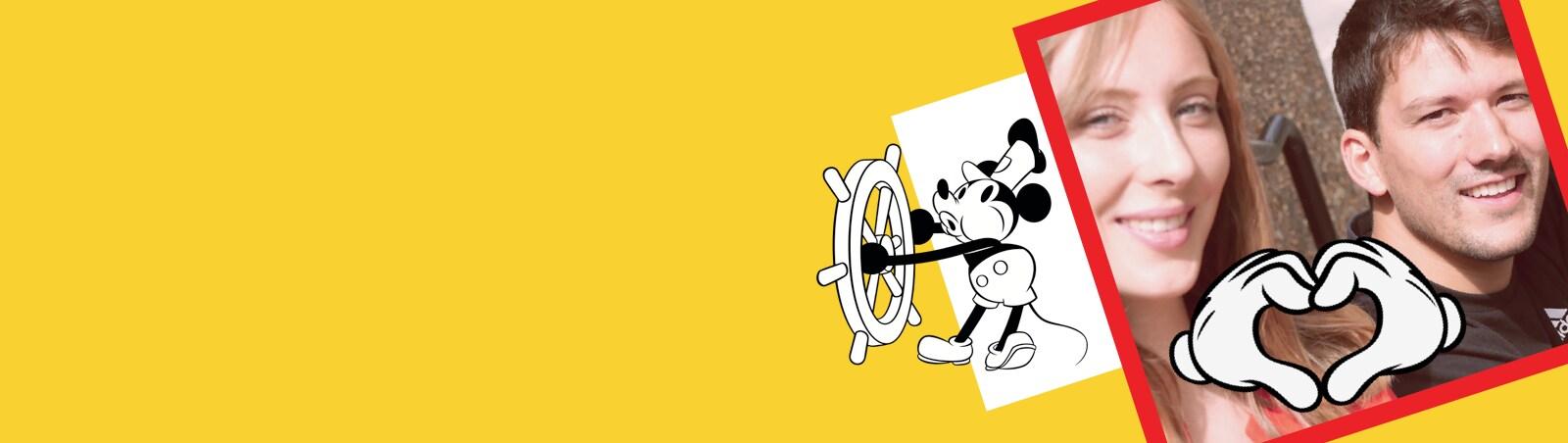 Mickey 90 | Mickeymagination