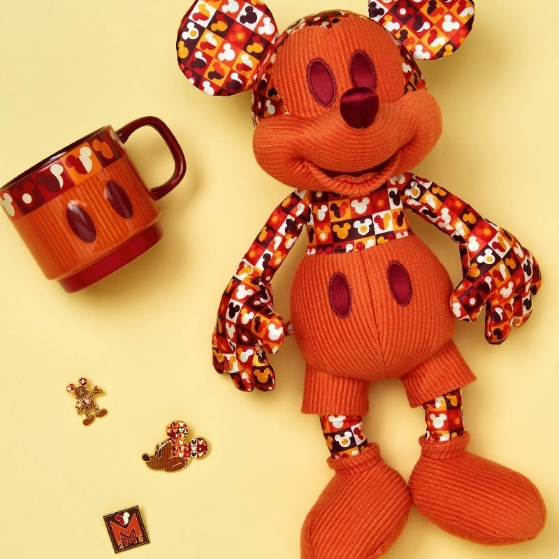 shopDisney | Micky Maus Memories - Juli