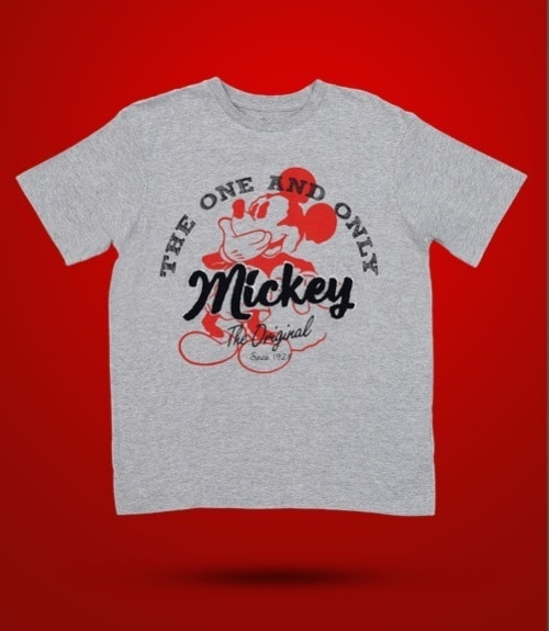 Move it for Mickey l shopDisney