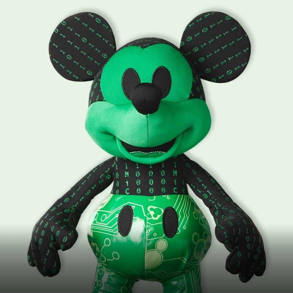 shopDisney | Mickey Memories - Octobre