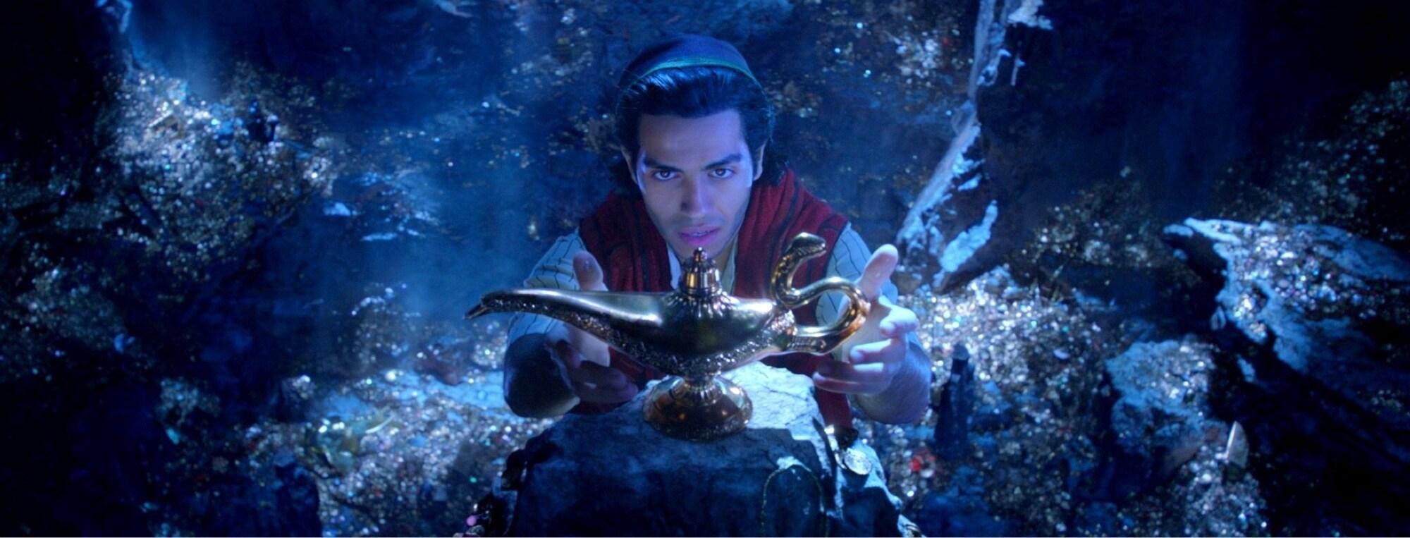 Aladin – Vše, co zatím víme